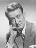 Tom Poston, 1950s Photo