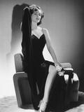 Teresa Wright, 1942 Photo