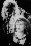 Beauty and the Beast, Jean Marais, Josette Day, 1946 Photo