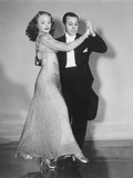 Broadway, from Left: Janet Blair, George Raft, 1942 Photo