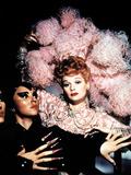 Ziegfeld Follies, Lucille Ball, 1946 Photo