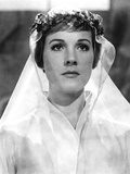 The Sound of Music, Julie Andrews, 1965 Foto
