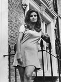 Bedazzled, Raquel Welch, 1967 Foto