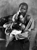 Porgy and Bess, Dorothy Dandridge, Sidney Poitier, 1959 Photo