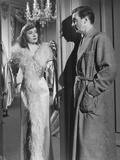 Julia Misbehaves, from Left: Greer Garson, Walter Pidgeon, 1948 Photo