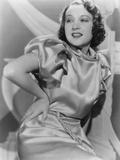 Ethel Merman, 1930s Photo