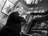 Stormy Weather, Fats Waller, (Real Name Thomas), 1943 Photo