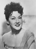 Ethel Merman, 1950s Photo