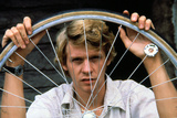 Breaking Away, Dennis Christopher, 1979 Photo