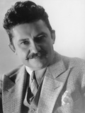 Jean Hersholt, Early 1930s Photo