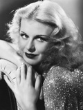 Ginger Rogers, 1935 Photo