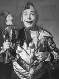 Texaco Star Theater, Milton Berle, 1948-1953 Photo