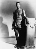 Julius Caesar, Marlon Brando, 1953 Photo