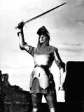 Joan of Arc, Ingrid Bergman as Joan of Arc, 1948 Photo