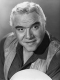 Bonanza, Lorne Greene, 1959-1973 Photo