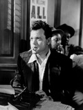 The Lady from Shanghai, Orson Welles, 1947 Photo