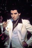 Saturday Night Fever, John Travolta, 1977 Photo