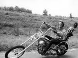 Easy Rider, Peter Fonda, 1969 Foto