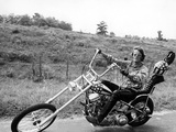 Easy Rider, Peter Fonda, 1969 Photo