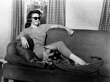 Anatomy of a Murder, Lee Remick, 1959 Photo
