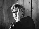 Persona, Bibi Andersson, 1966 Photo
