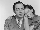 Another Thin Man, from Left: William Powell, Myrna Loy, 1939 Photo