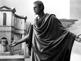 Julius Caesar, Marlon Brando, 1953 Photo