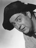 Heading West, Smiley Burnette, 1946 Photo