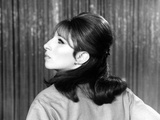 "Barbra Streisand, Portrait from ""Funny Girl"", 1968 Photo"