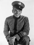 Brother Rat, Ronald Reagan, 1938 Photo