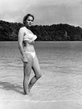 Dr. No, Ursula Andress, 1962 Foto