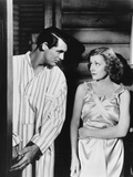 The Awful Truth, from Left: Cary Grant, Irene Dunne, 1937 Photo