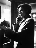 Brief Encounter, Celia Johnson, 1945 Photo