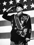 Patton, George C. Scott, 1970 Photo