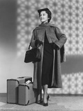 Three for Bedroom C, Gloria Swanson, 1952 Photo