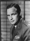 Sayonara, Marlon Brando, 1957 Photo