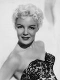 Living it Up, Sheree North, 1954 Photo