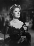 The Miniver Story, Greer Garson, 1950 Photo