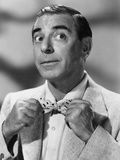 Eddie Cantor, Late 1940s Photo