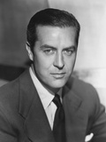 Ray Milland, 1950 Photo