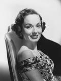 Ann Blyth, 1950s Photo