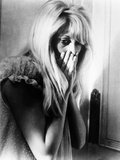 Repulsion, Catherine Deneuve, 1965 Photo