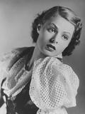 Ingrid Bergman, Mid 1930s Photo