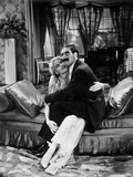 Horse Feathers, Thelma Todd, Groucho Marx, 1932 Photo
