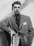 Paul Muni, Ca. 1942 Photo