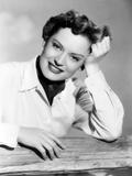 Alexis Smith, 1951 Photo