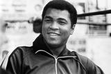 Body and Soul, Muhammad Ali, 1981 Foto