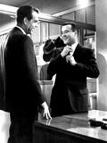 The Apartment, Fred Macmurray, Jack Lemmon, 1960 Photo