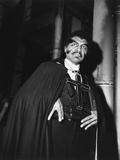 Blacula, William Marshall, 1972 Photo