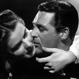Notorious, Ingrid Bergman, Cary Grant, 1946 Photo